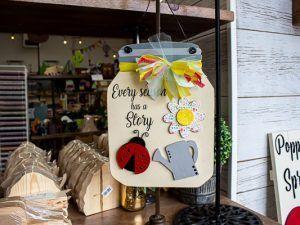 Jar Kit Springtime 2020