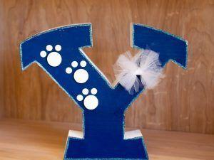 BYU Y Logo