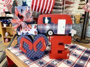 American Love Stackable